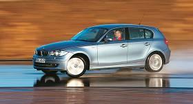 Lietots auto: <em>BMW 1. sērijas</em> <strong>100 000 km izturības</strong> tests