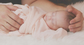 Vita Kalniņa: Dzemdības ir <strong>sāpīgs process arī mazulim</strong>