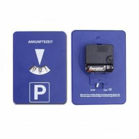 Vai autostāvvietā drīkst izmantot <strong>automātisko pulksteni</strong>?