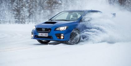 <strong>Droša braukšana ziemā</strong> – būtiskākais, kas jāzina par auto vadīšanu