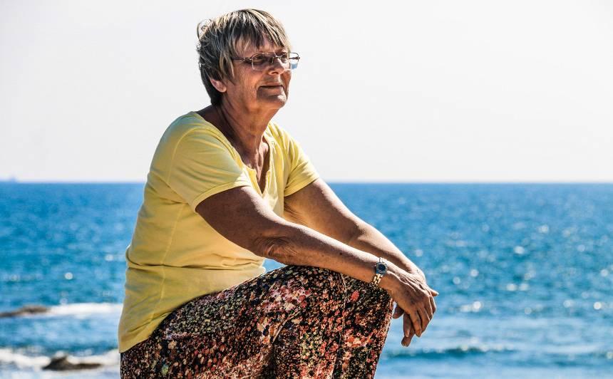 Kāpēc nepāriet <strong>karstuma viļņi</strong> pēc menopauzes?