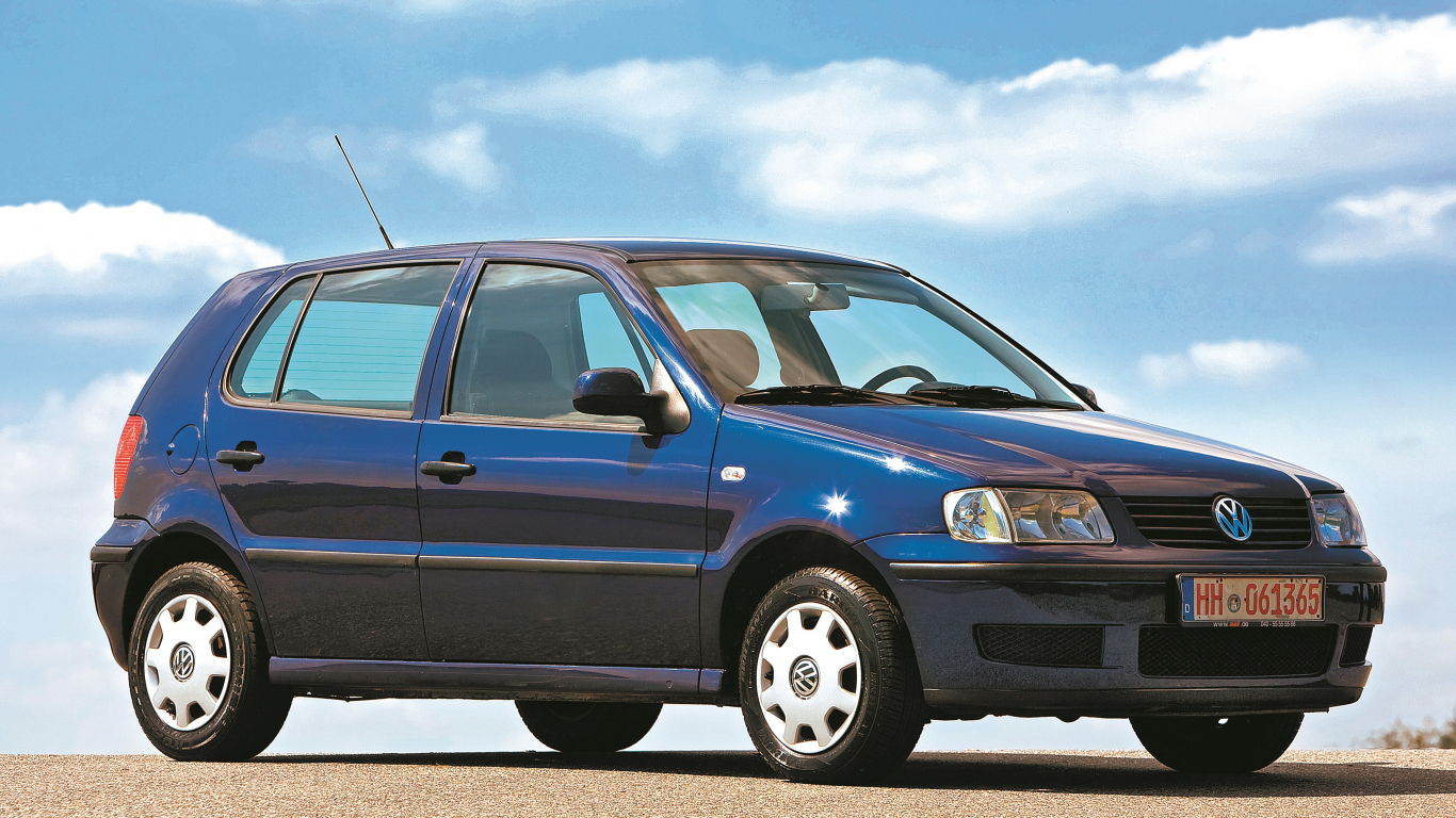 Lietots auto: <strong><em>Volkswagen Polo 6N</em> (94–02)</strong> — ekspertu atsauksmes