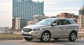 Lietots auto: <em>Volvo XC60</em> (08–17) <strong>100 000 km izturības</strong> tests