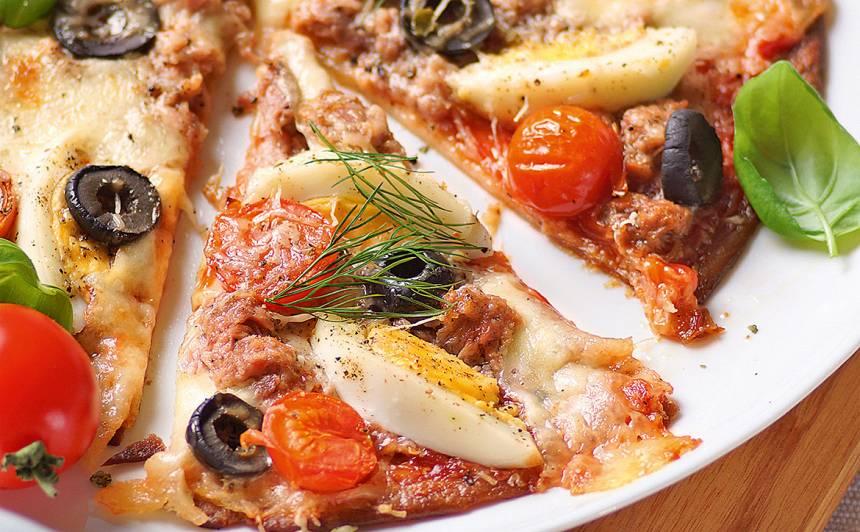 Pica ar tunci