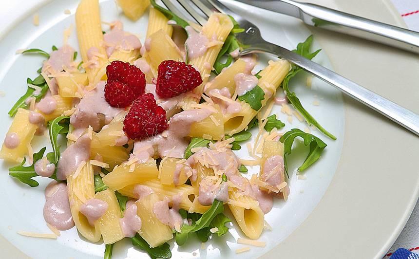 Makaronu salāti Sapnis