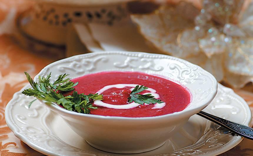 Biešu zupa