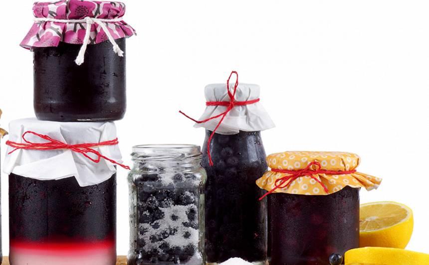 Melleņu biezenis ar cukuru recepte