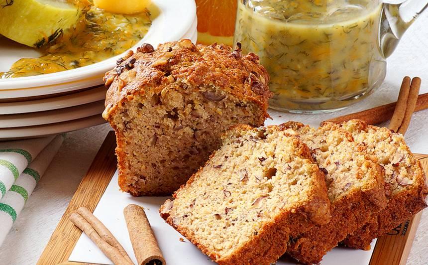 Kabaču maize