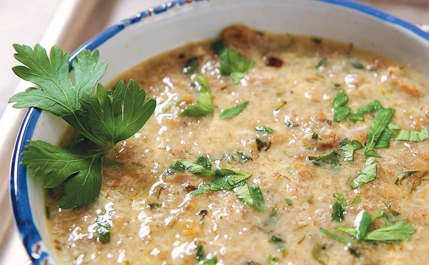 Zemnieku zupa