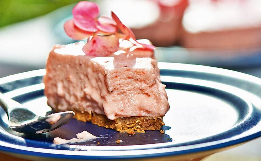 Jogurta šokolādes kūka recepte
