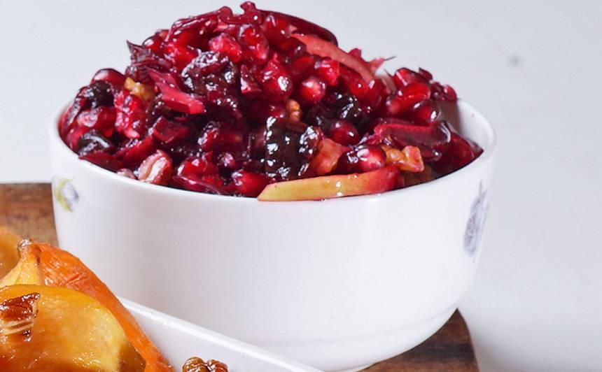Eksotisko augļu salāti receptes tievētājiem