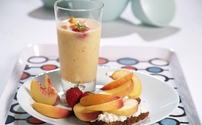 Persiku brokastis