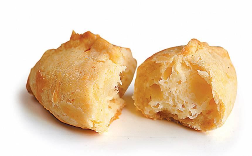 Rausīši ar sieru