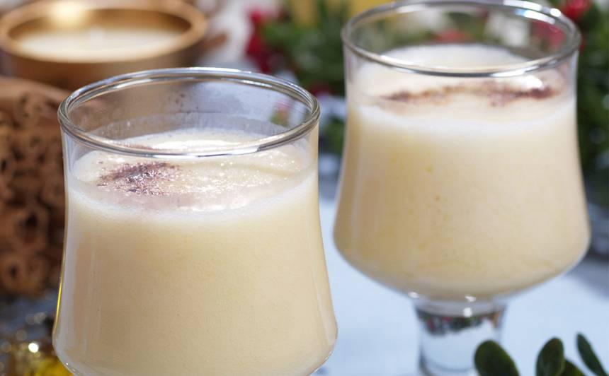 Olu, baltvīna dzēriens recepte