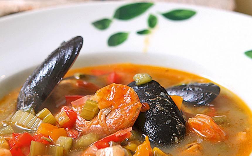Jūras velšu zupa recepte