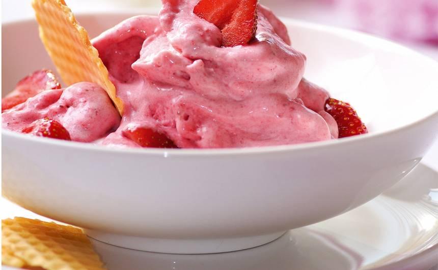 Mājas saldējums