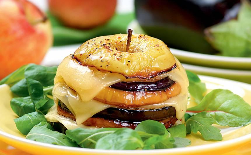 Baklažāna āboli recepte