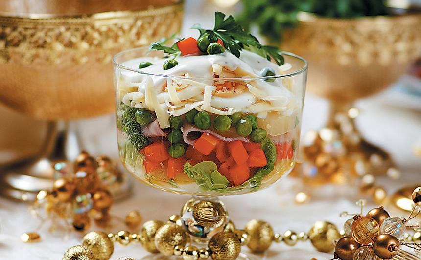 Kārtainie salāti