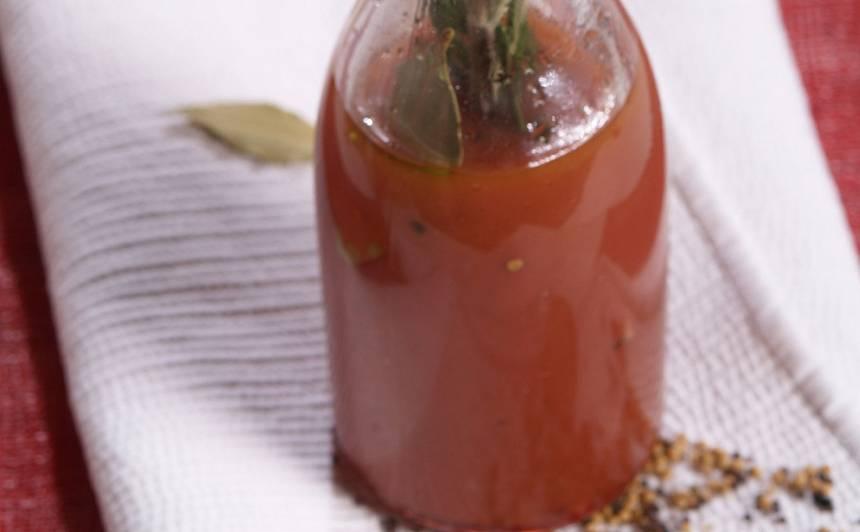 Ziemīgā garšaugu eļļa recepte
