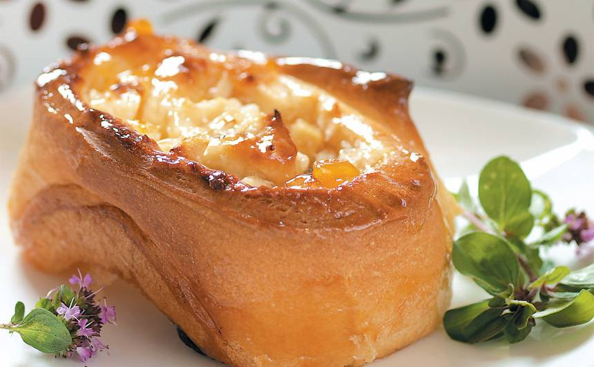 Rožu ābolkūka recepte