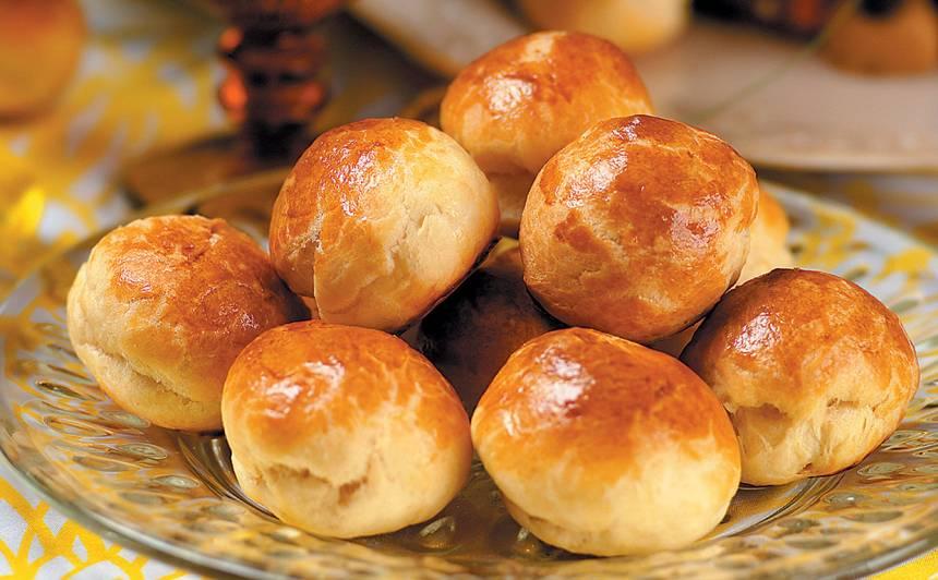 Brokastu maizītes brioši