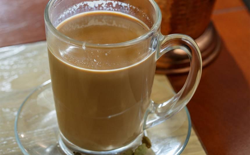 Masala jeb garšvielu tēja tea masala