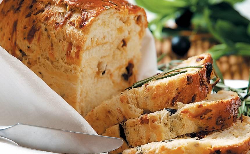 Olīvu maize