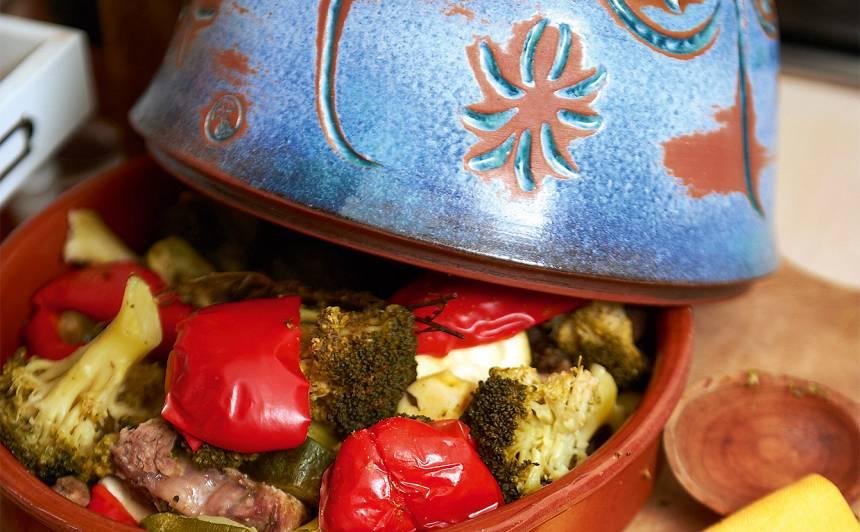 Gatavots tadžīnā
