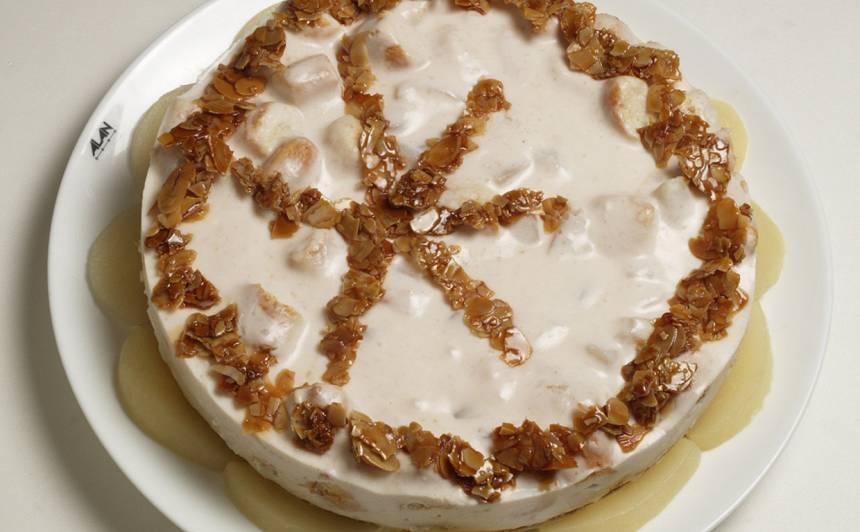 Bumbieru, jogurta kūka recepte