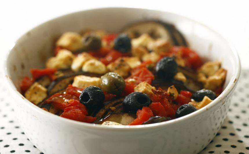 Dārzeņu sautējums franču gaumē recepte