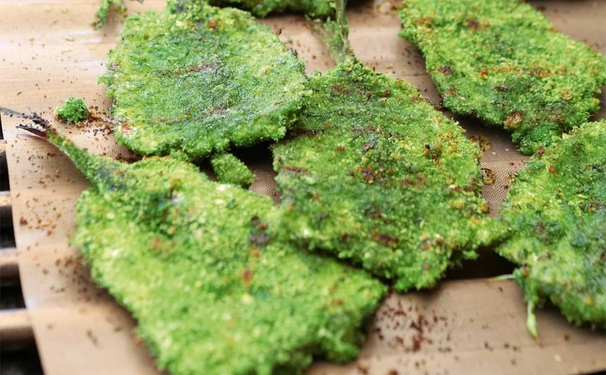 Zaļās reņģītes