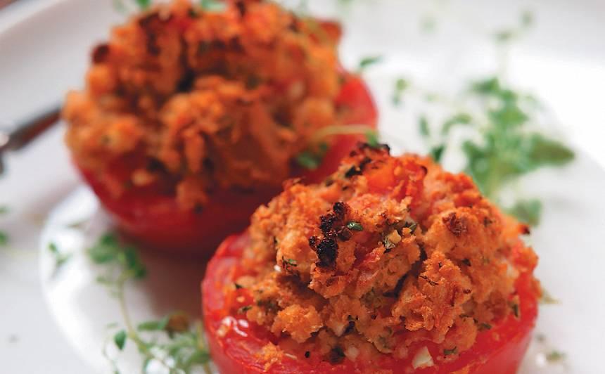 Timiāna tomāti recepte