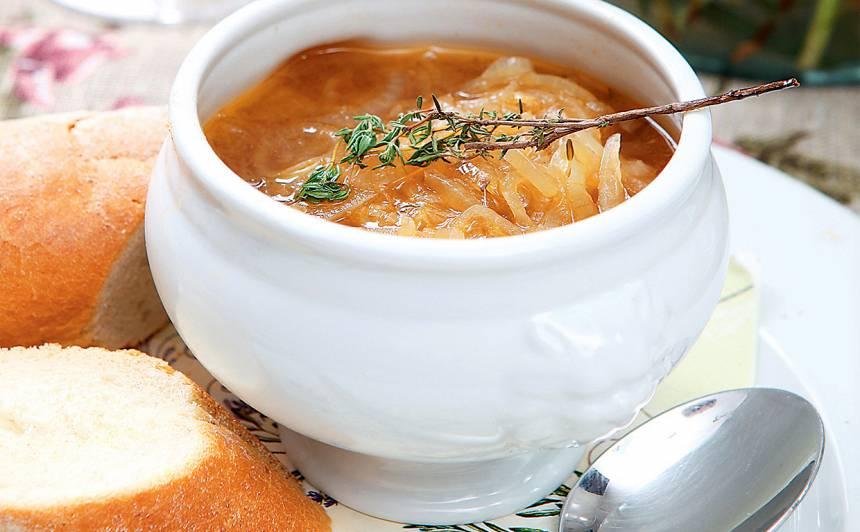 Čipolīno zupa recepte