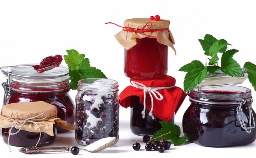 Jāņogas savā sulā recepte