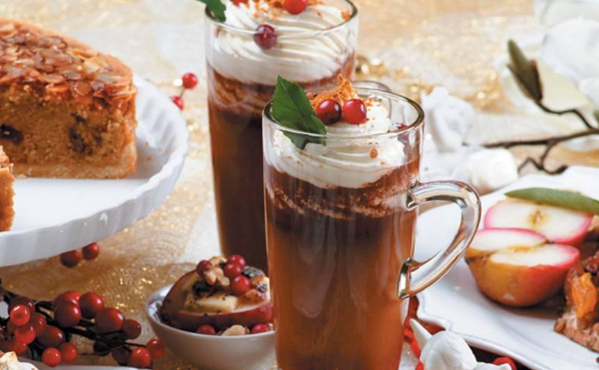 Ziemassvētku kafija recepte
