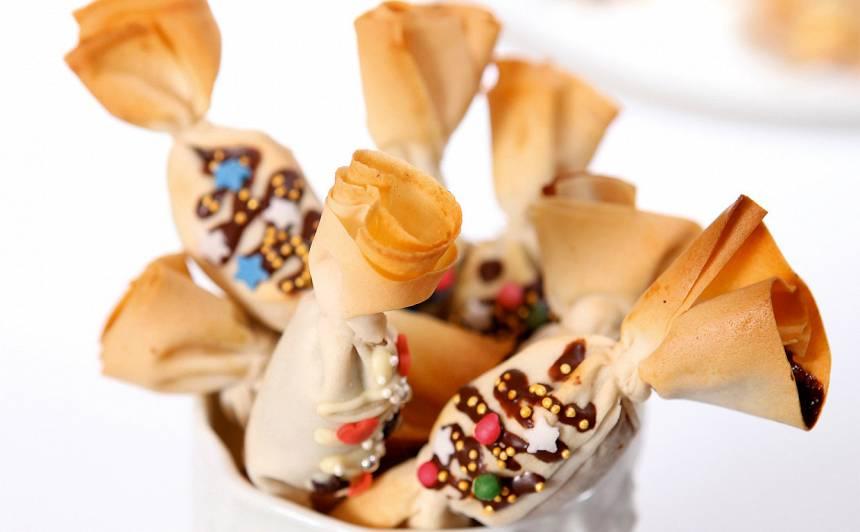 Ceptas konfektes