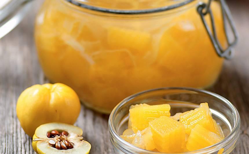 Viltotie ananasi recepte