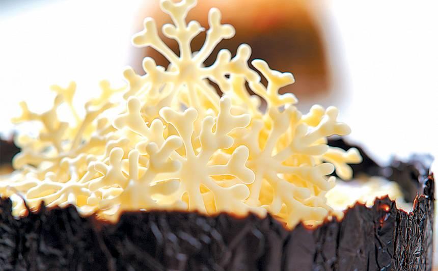 Ziemas siera kūka recepte