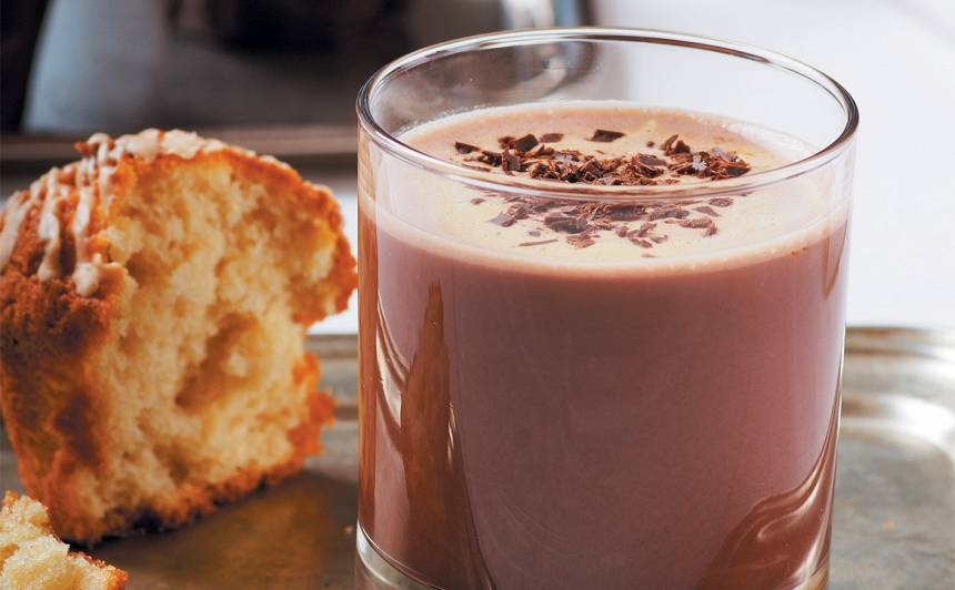 Kakao ar olu recepte