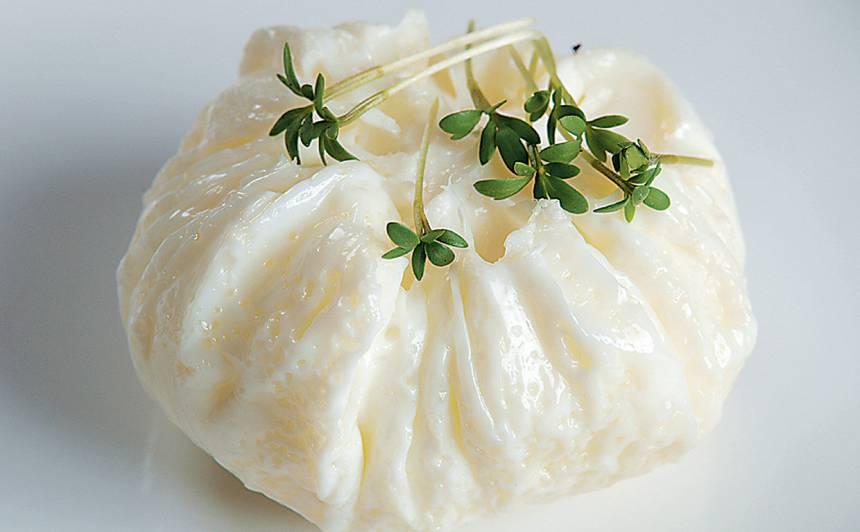 Ola maisiņā recepte