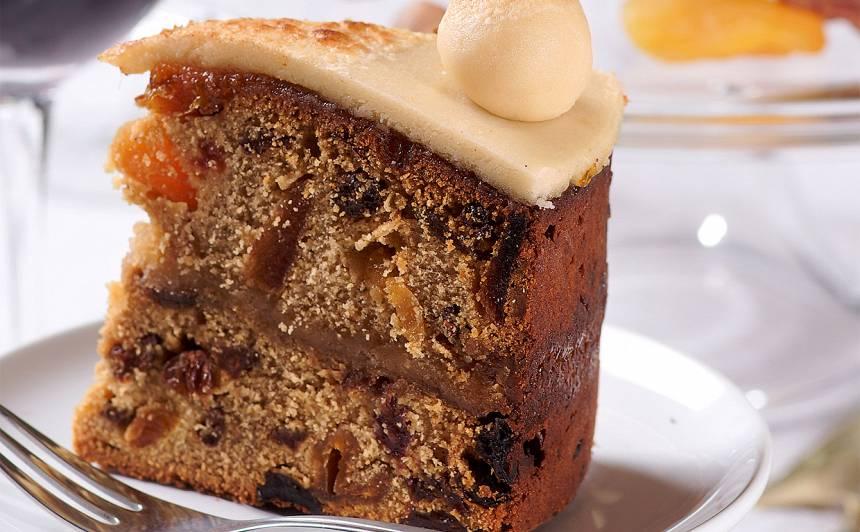 Simnela kūka recepte