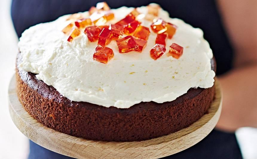 Šokolādes un sarkano biešu kūka recepte