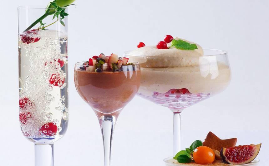 Šokolādes krēms recepte