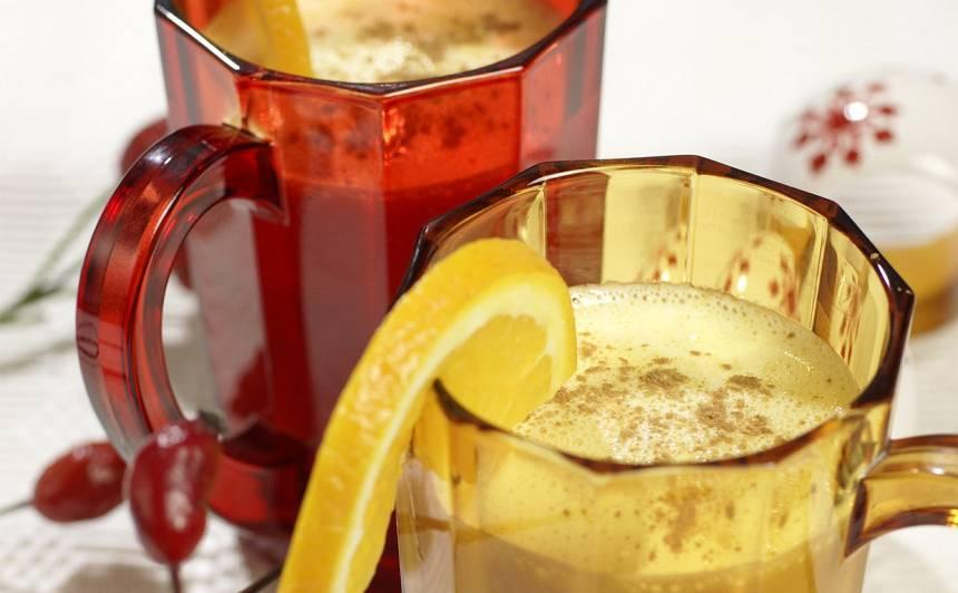 Medus olu liķieris recepte