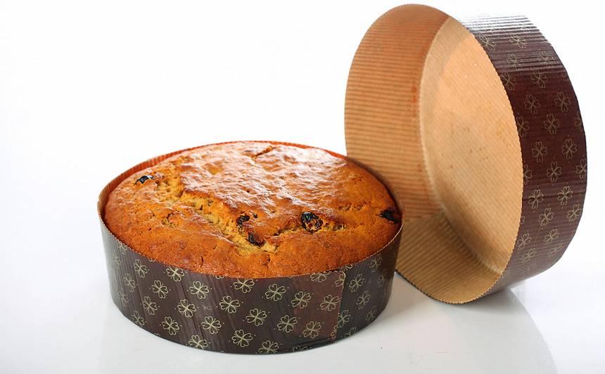 Ķirbja kūka ar ingveru recepte