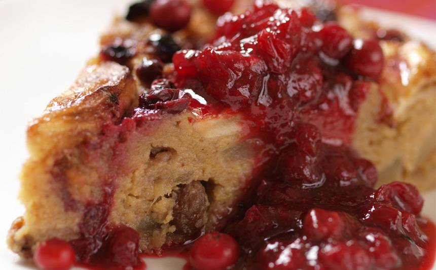 Ķirbja un ābolu kūka recepte