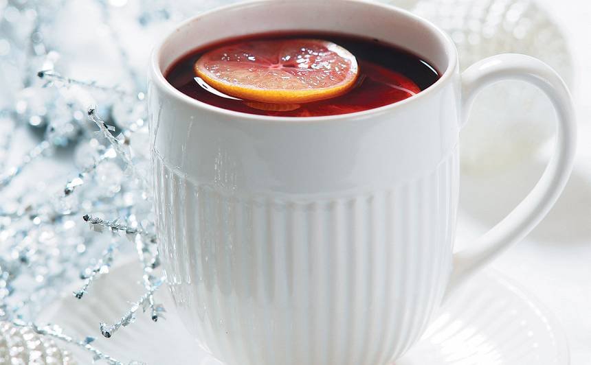 Karstvīns ar kafiju recepte