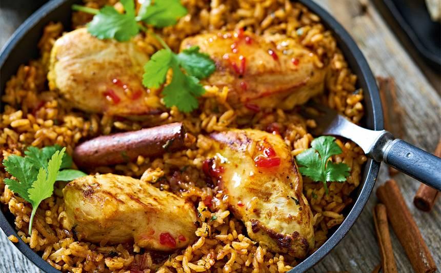Vista taizemiešu gaumē recepte