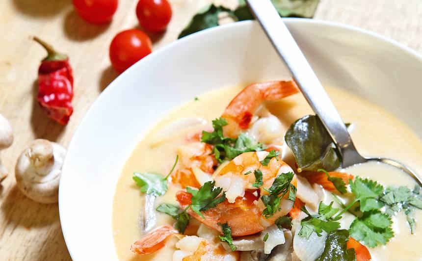 Sildoša Taizemes zupa recepte