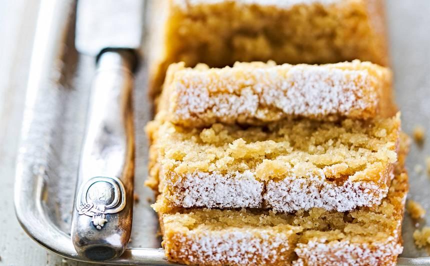 Mandeļu kūka